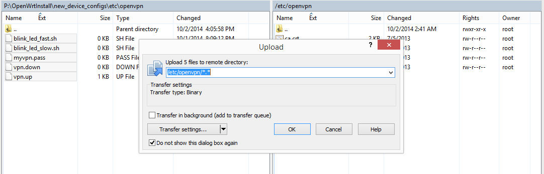 Drag files to upload