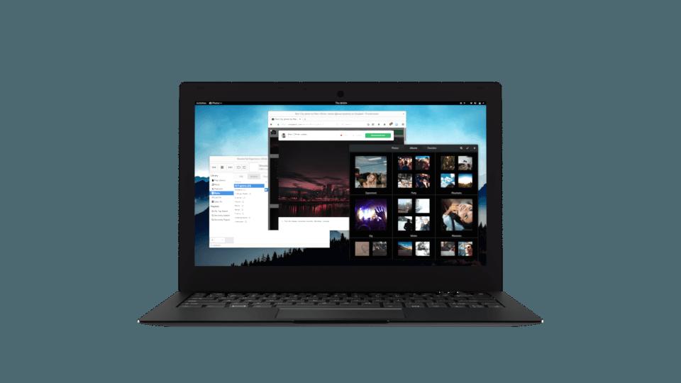 Purism Librem 13 Laptop Review